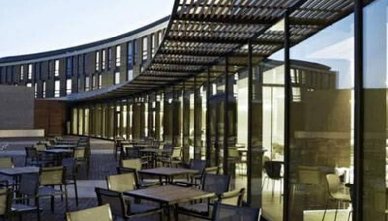 Studio Bam Design, dhk architects und Marco Piva für das Move Hotel