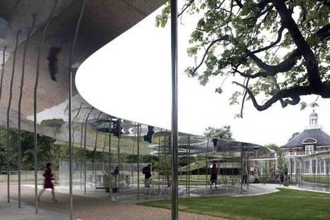 2009 Designed by Kazuyo Sejima   Ryue Nishizawa / SANAA ph. Luke Hayes