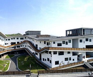 """Rom, Ausstellung """"Nach Osten. Chinese Architectural Landscape"""""""
