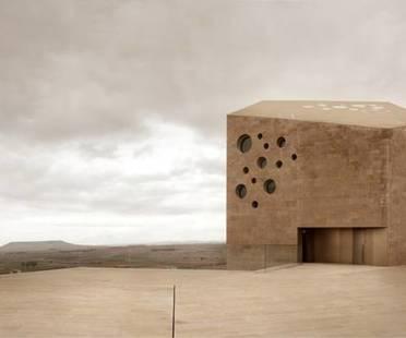ARCHITEKTURPREIS BARBARA CAPPOCHIN