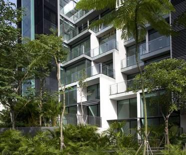 MKPL Architects, Duchess Residences