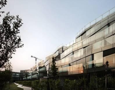 Preis Leaf Awards 2011 für die Italiener von OBR