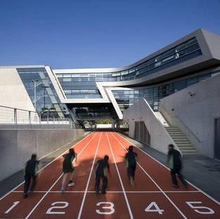 Zaha Hadid gewinnt den RIBA Stirling Prize 2011