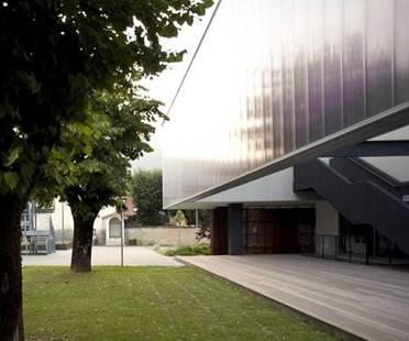 DAP, Kulturzentrum Roberto Gritti
