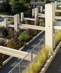 Marco Piva, Rückgewonnene Architektur