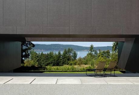 Patkau Architects: Linear House