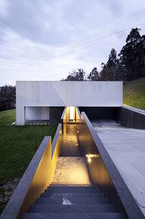 Rui Grazina, private house, Barcelos
