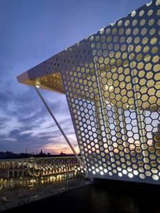 Park Associati, The Cube, Mailand