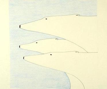 Ausstellung Women in Charge, Zeitgenössische Inuit-Künstlerinnen