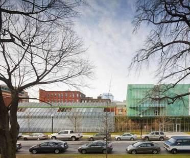 Renzo Piano, Erweiterung des Isabella Stewart Gardner Museum