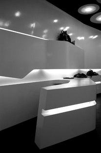 Architettura Matassoni, Boutique PAOLA BOCCIARELLI