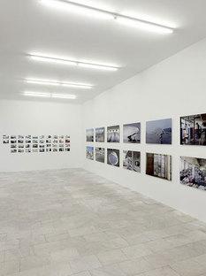 Ausstellung Baan, Bitter, Hurnaus - Architektur + Fotografie²