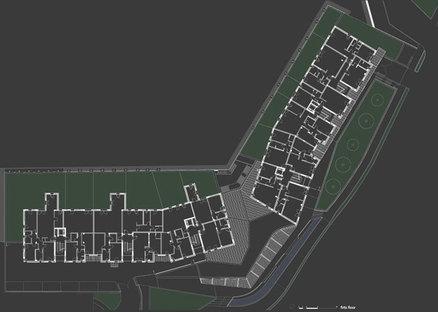 Park Associati, Wohn- und Geschäftsanlage Azzate