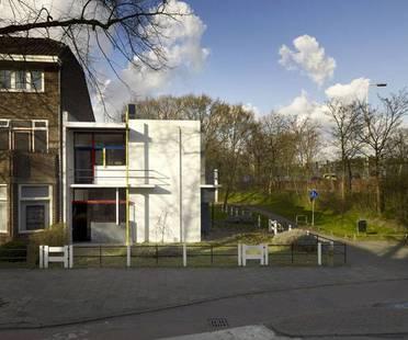 Ausstellung Gerrit Rietveld – Die Revolution des Raums