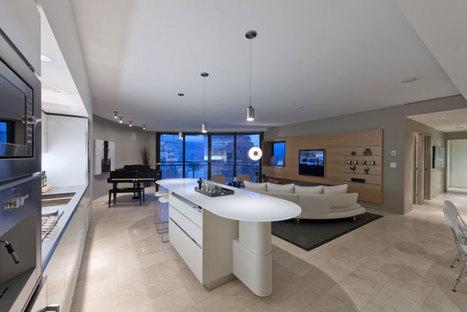 Foster + Partners, Jameson House, Kanada