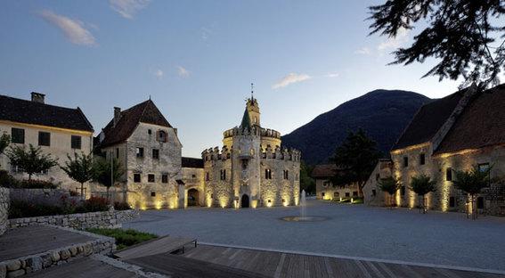 Neue Architektur In Südtirol 2006 2012: Ausstellung NEUE ARCHITEKTUR IN SÜDTIROL 20062012