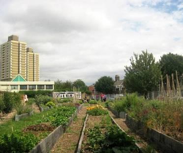 Hands-On Urbanism 1850 – 2012 -  Vom Recht auf Grün