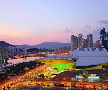 COOP HIMMELB(L)AU, Cinema Center Busan