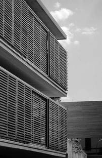 Architettura Matassoni, Wohnhäuser Case Co.Im.A.R.