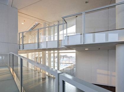 Richard Meier, i.lab, Italien