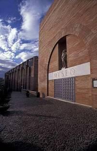 Museo Nacional de Arte Romano (1980-1985)