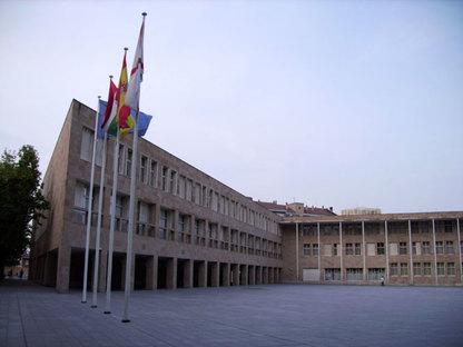 Ayuntamiento de Logroño @Miguel Angel Nieto