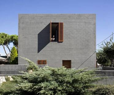 H ARQUITECTES, Privatwohnung house 804