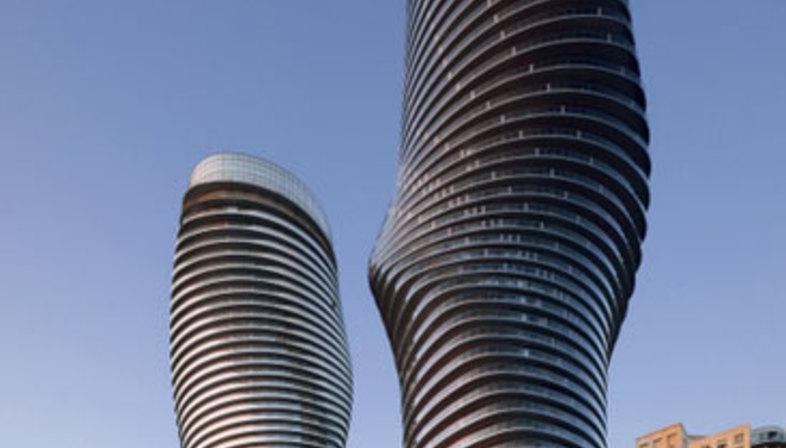 Die besten Wolkenkratzer 2012 - CTBUH Award 2012