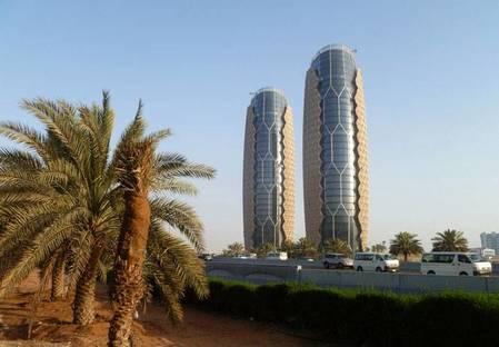 Al Bahar - Courtesy Aedas