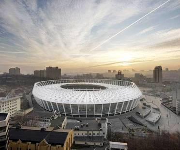 GMP, Olympiastion Kiew