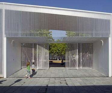 Internationaler Preis für nachhaltige Architektur