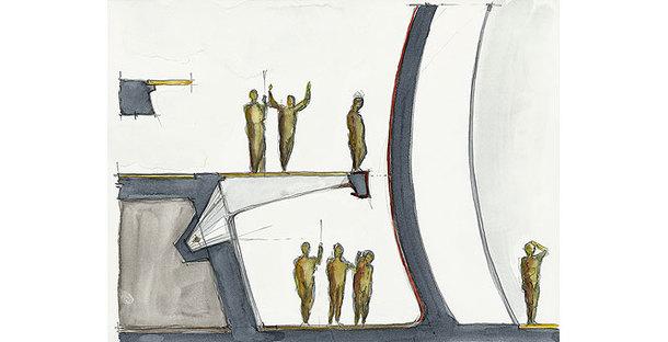 Santiago Calatrava. The Quest for Movement