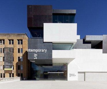 Sam Marshall, Museum of Contemporary Art, Sydney