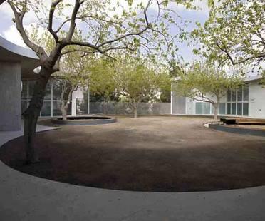 Paredes Pedrosa arquitectos, Kid University in Gandía