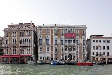 Die Architektur-Biennale von Venedig