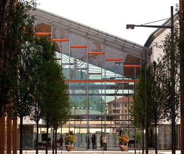 Renzo Piano, Museum Muse, Trient