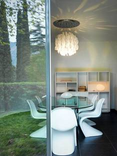Marco PIVA, INTERIOR DESIGN am Comer See