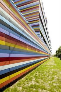 Petersen Architekten, BERLIN AIRPORT HOTEL