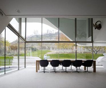 UNStudio, Haus am Weinberg, Deutschland