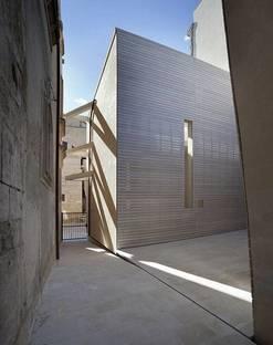 Goldmedaille für die italienische Architektur