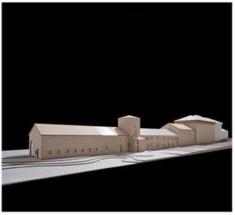 Ausstellung David Chipperfield Architects