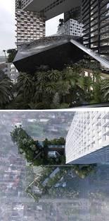MVRDV, Hochhaus Peruri 88, Jakarta
