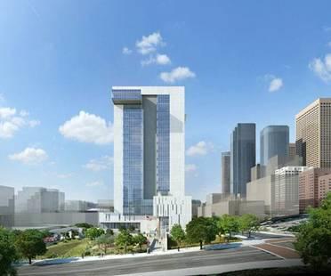 Brooks + Scarpa - HMC Architects, Justizpalast Los Angeles