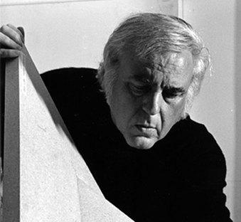 Ausstellung JOHANNES PETER HÖLZINGER –   Psychodynamische Raumstrukturen
