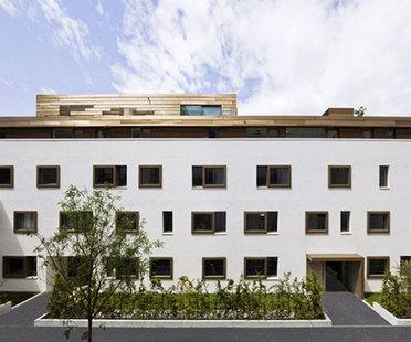 Preis Zukunft Wohnen 2012