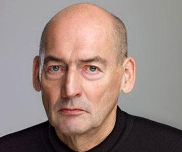 Rem Koolhaas Direktor der Architekturbiennale 2014