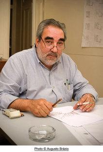 Wolf Prize Eduardo Souto de Moura