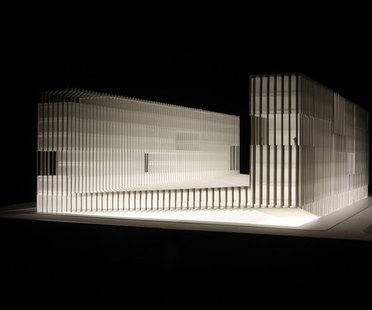 Ausstellung: 10 Jahre Architekturausstellungen