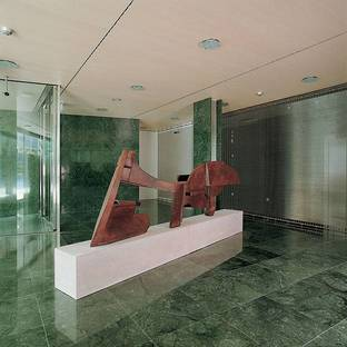 Panzeri, Raiffeisen-Bank, Lugano