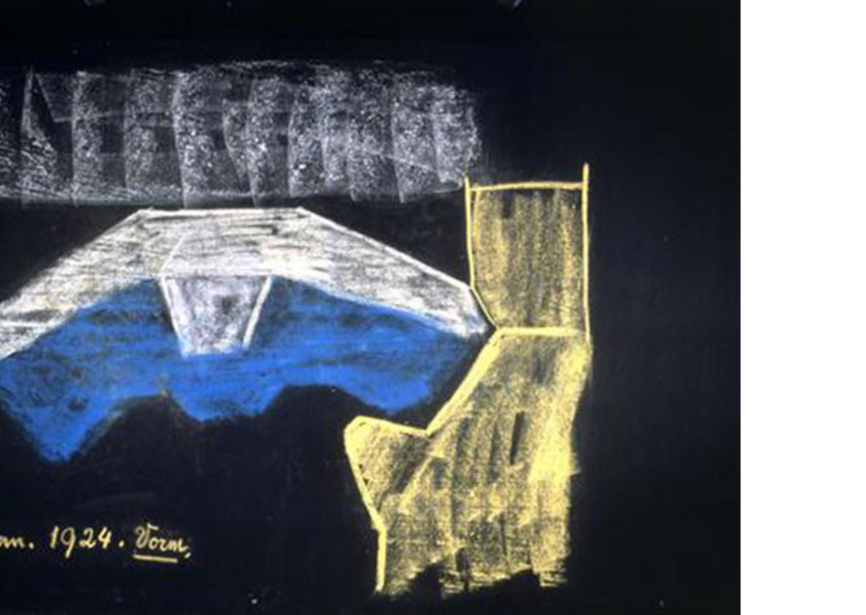 Architekturfotografie Lissabon Modern: DesignAusstellung MArt Di Rovereto Trento: Ausstellung